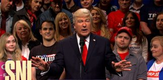 """Ill Timed """"Make ISIS Great Again"""" Parody on Saturday Night Live"""