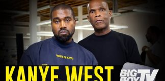 Kanye West Talks Faith and More