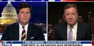 Piers Morgan on Trump Haters