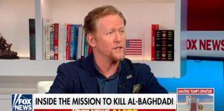 Rob O'Neill on the al-Baghdadi Raid