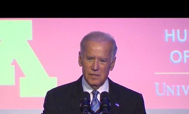 Biden & Bin Laden: Make up your mind Joe Biden