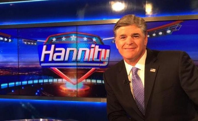 Sean Hannity on FOX