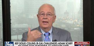 Ken Starr on Dems Impeachment Process