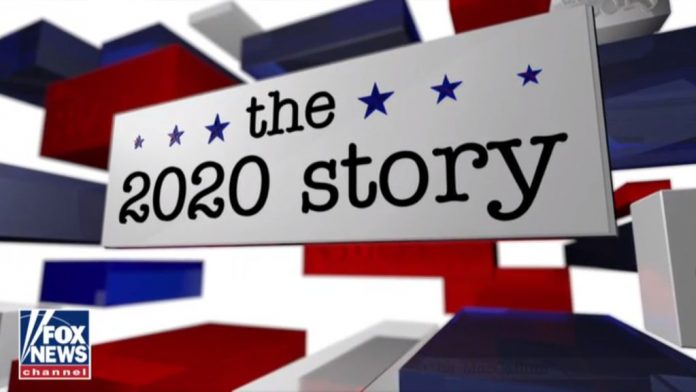 The 2020 Story on Fox