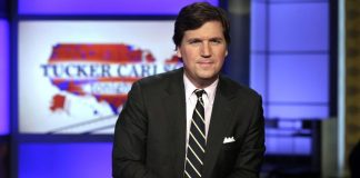 Tucker Carlson on FOX