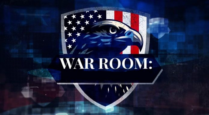 Steve Bannon's War Room