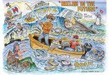 Ben Garrison Political Cartoonist