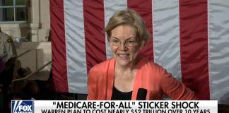 Elizabeth Warren Medicare For All Plan