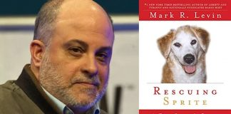 Rescuing Sprite by Mark Levin