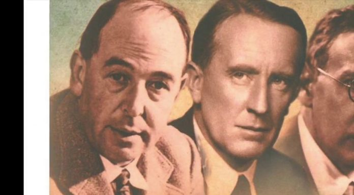 C.S. Lewis and J.R.R. Tolkien on the Power of Fiction and Christianity