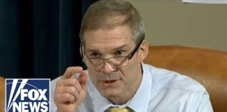 Jim Jordan grills Dems' 'star witness' Taylor in impeachment hearing
