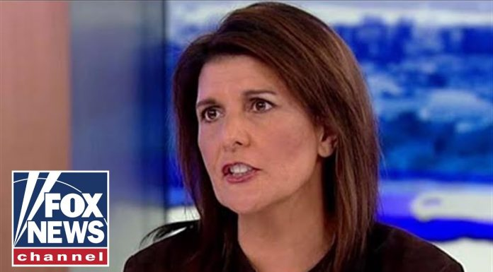 Nikki Haley: The thing that bothers me about impeachment