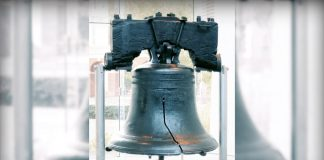 The Liberty Bell: Proclaim liberty throughout all the land