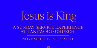 """Jesus Is King"": A Sunday Service Experience with Kanye West"