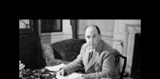 C.S. Lewis: The Christian Life is about being Changed into the image of Christ