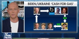 Steve Hilton- Biden Ukraine Cash for Gas