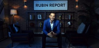 The Rubin Report with Dave Rubin