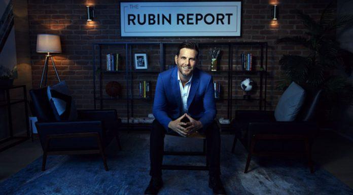 The Rubin Report with Dave Rubin