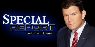 Special Report w/ Bret Baier