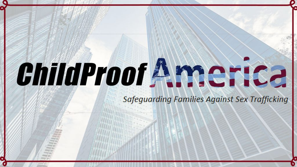 ChildProof America