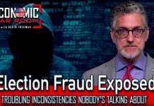 Election Fraud Exposed