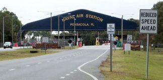 Naval Air Station Pensacola, Florida