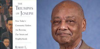 The Triumphs of Joseph by Robert Woodson Sr.