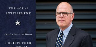 The Age of Entitlement by Christopher Caldwell