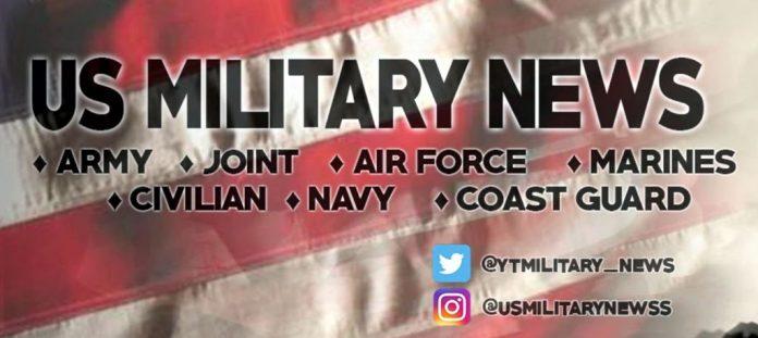 US Military News