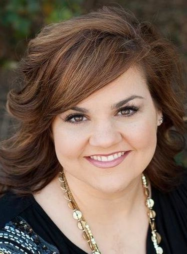 Abby Johnson of And then There Were None