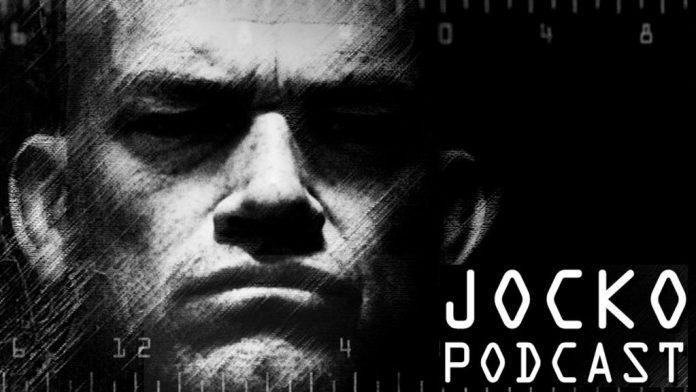 Jacko Podcast