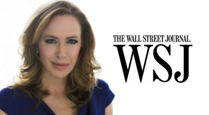 Kim Strassel - The Wall Street Journal