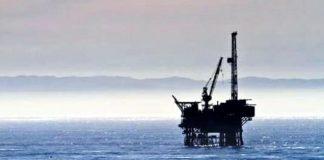 North Sea Oil Output