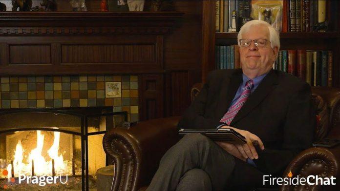 Dennis Prager Fireside Chat