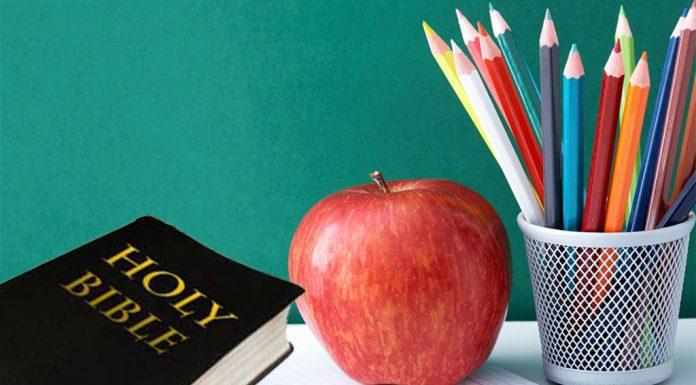 Religious freedom in school