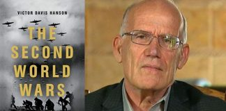 The Second World War by Victor Davis Hanson