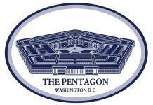 The Pentagon Washington D.C.