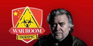 WAR ROOM: Pandemic