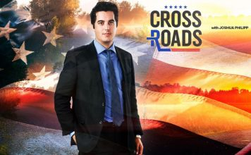 Crossroads with Joshua Philipp