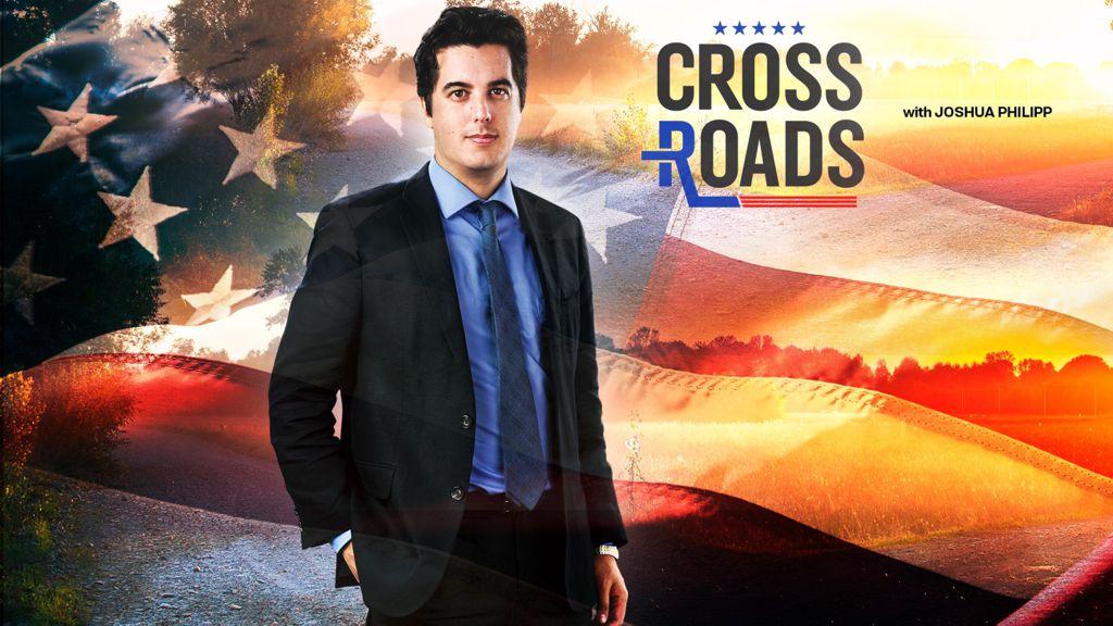 Cross Roads with Joshua Philipp