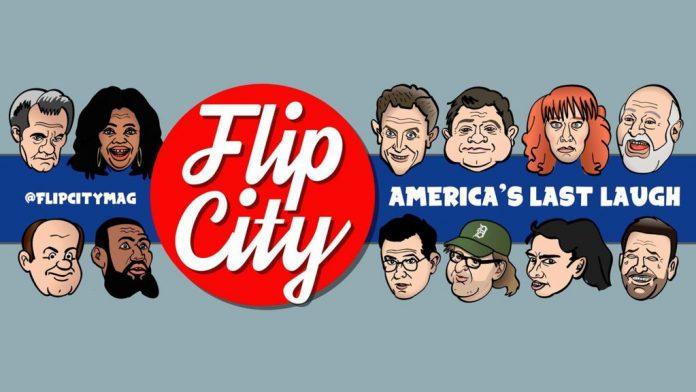 Flip City: America's Last Laugh