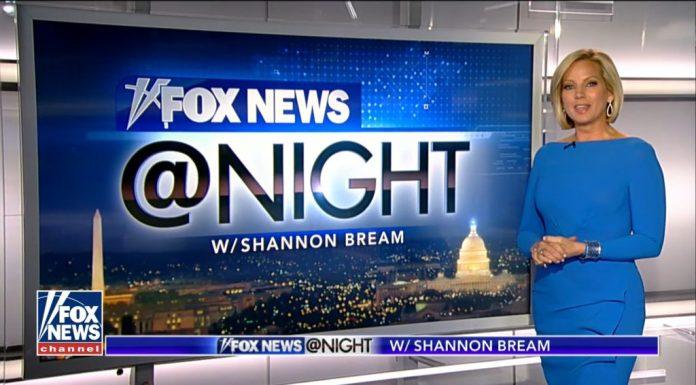 Fox News @ Night with Shannon Bream