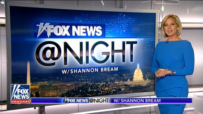 Fox News @ Night with Shannon Bream