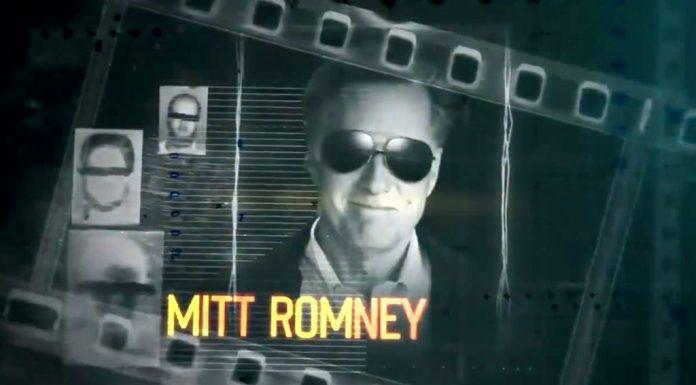 Trump's Mitt Romney Commercial