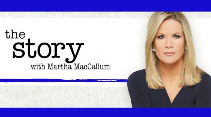 The Story with Martha MacCallum