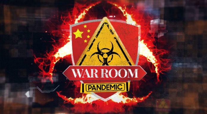WAR ROOM Pandemic