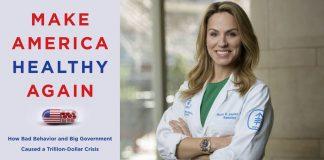 Make America Healthy Again by Nicole Saphier M.D.