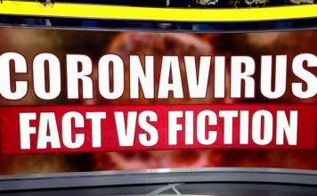 Coronavirus Fact vs Fiction