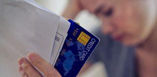 Fear About finances