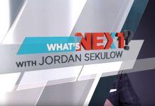 Jordan Sekulow What's Next?